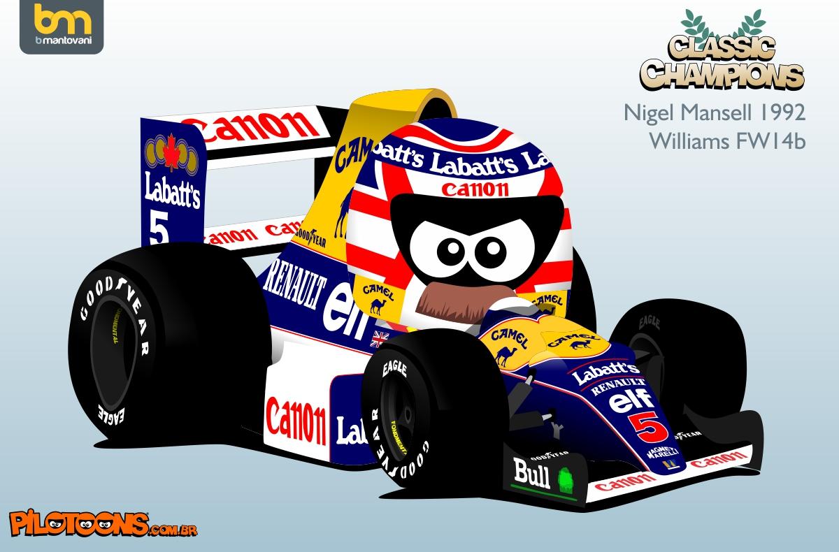 1992_Mansell