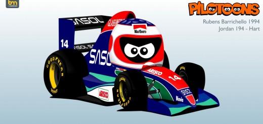 1994_Barrichello