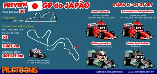 14 - JAP2015 preview