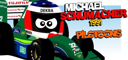 1991_Schumacher_Jordan_02