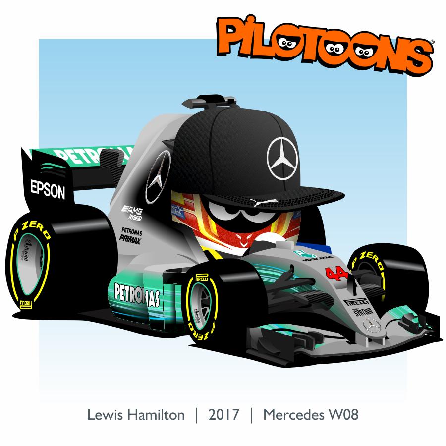 01_PILOTOONS_2017_MERCEDES_hamilton