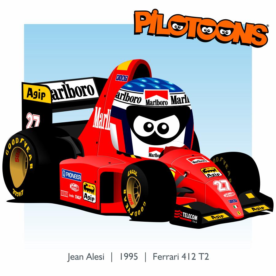 1995_Alesi