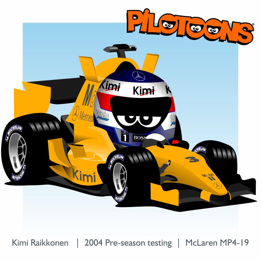 2006_Raikkonen_test