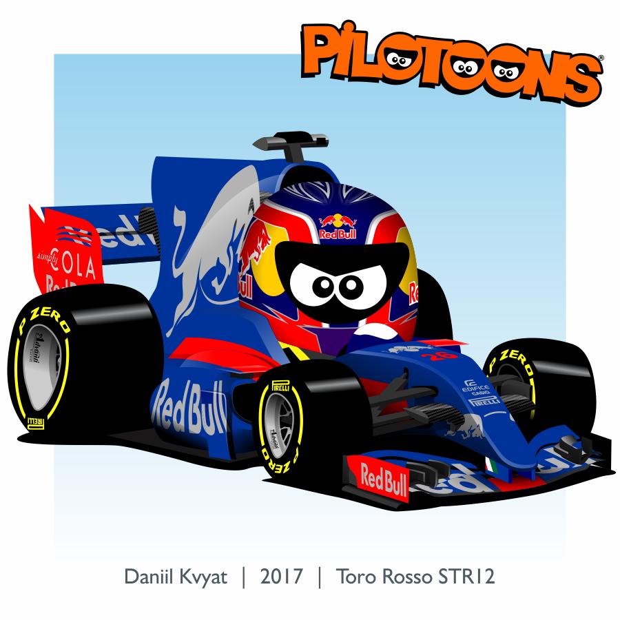 06_PILOTOONS_2017_TOROROSSO_kvyat